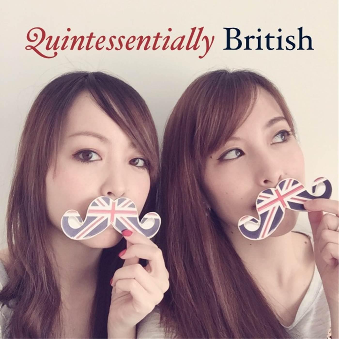 Quintessentially British